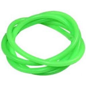 ABSIMA FUEL TUBE GREEN (1m)