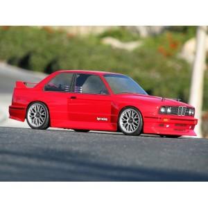 HPI BMW E30 M3 CLEAR BODY