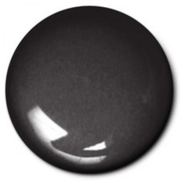 LEXAN SPRAY  METALLIC BLACK 150ml ΧΡΩΜΑΤΑ