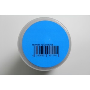 LEXAN SPRAY  FLUO BLUE