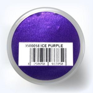 LEXAN SPRAY ICE PURPLE