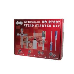 NITRO STARTER KIT