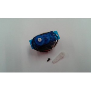 MICRO SERVO ANSMANN (FOR RACING HELICOPTER)
