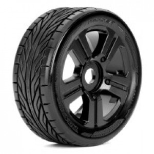 ROAPEX R5001-B RALLY GAME TIRES 1/8