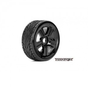 ROAPEX TRIGGER  RALLY GAME TIRES 1/8