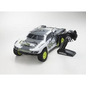 KYOSHO ULTIMA SC6 2WD