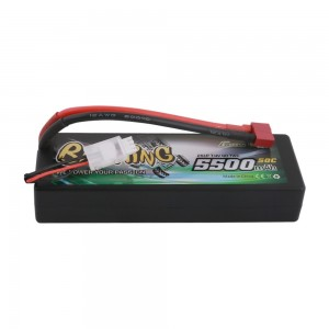 GENS ACE BATTERY LI-PO 2S-5500mAh