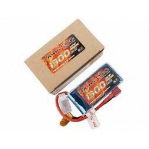 GENS ACE 1300mAh 7,4V 30C T-Plug (Deans)