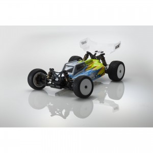 LAZER ZX7 1/10 BUGGY- KIT